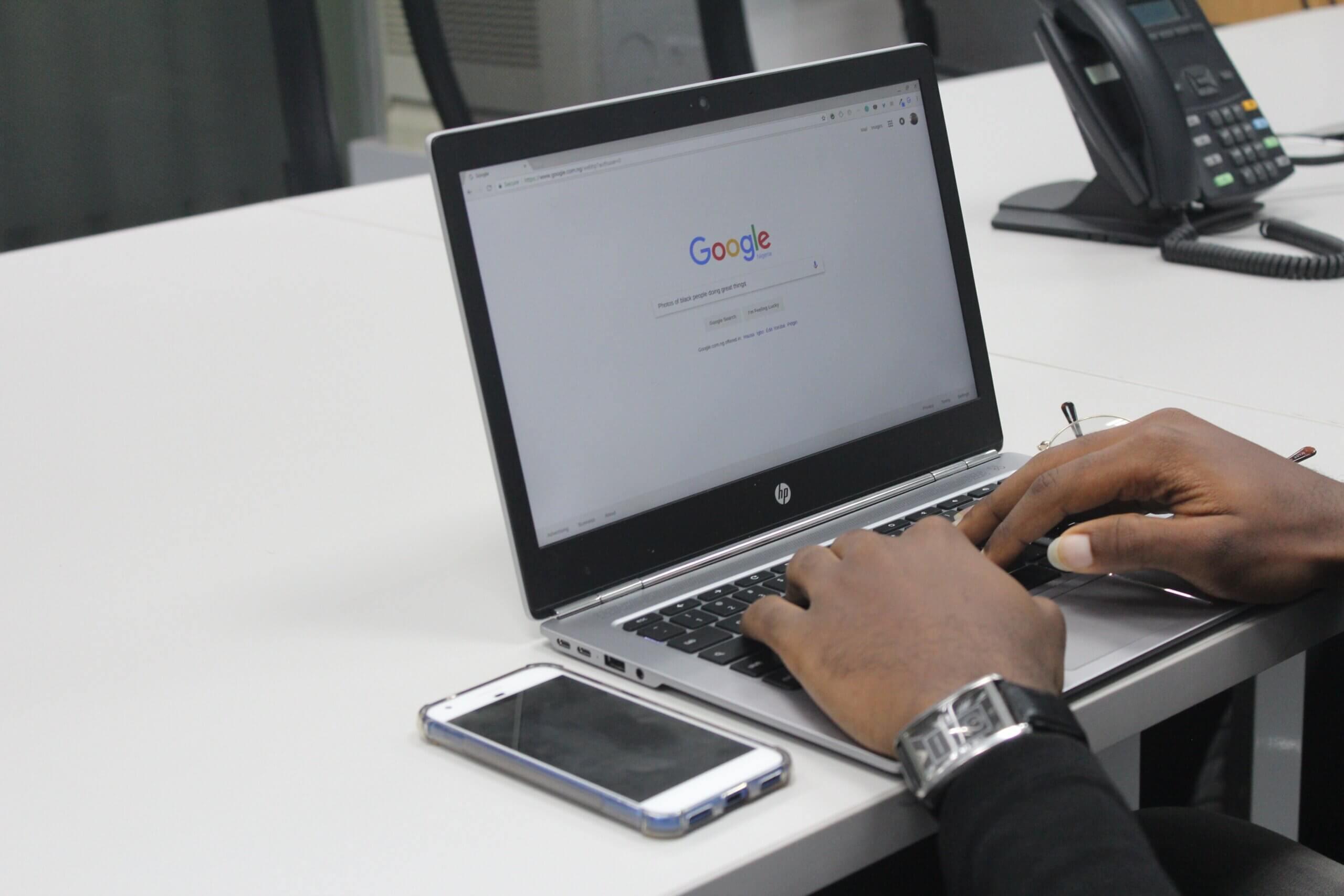 Beter zichtbaar worden in Google