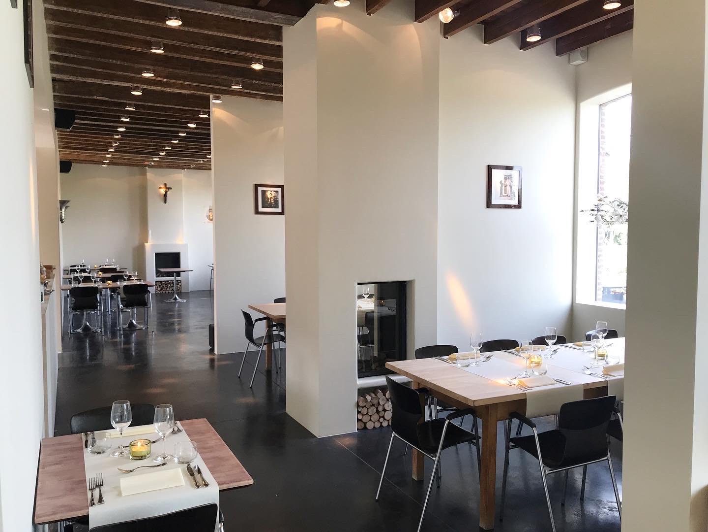 restaurant gloriëtte opening case study
